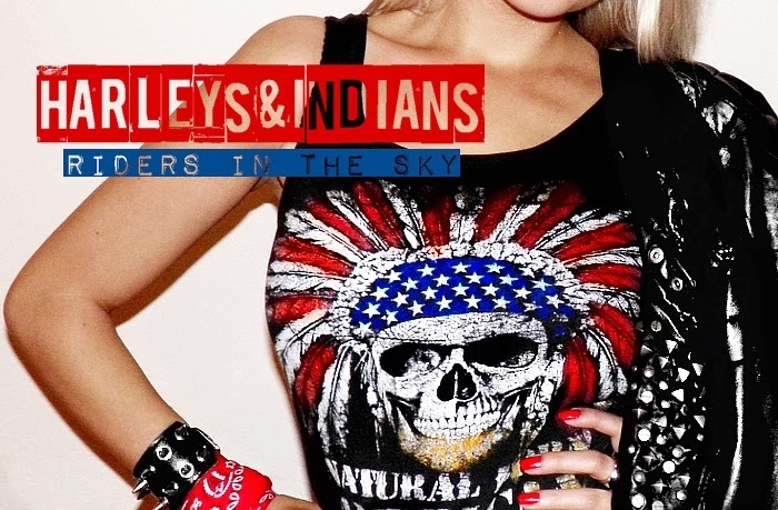 http://dangerous-fashion.blogspot.com/2011/08/harleys-indians.html
