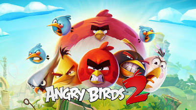 Angry Birds 2 Mod Apk v2.12.2 Infinite Gems & More Terbaru