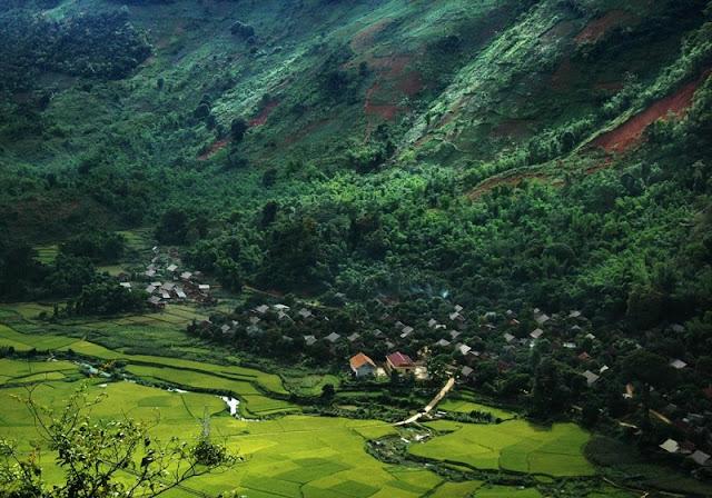 Highlights Northwest & Northeast Vietnam 4