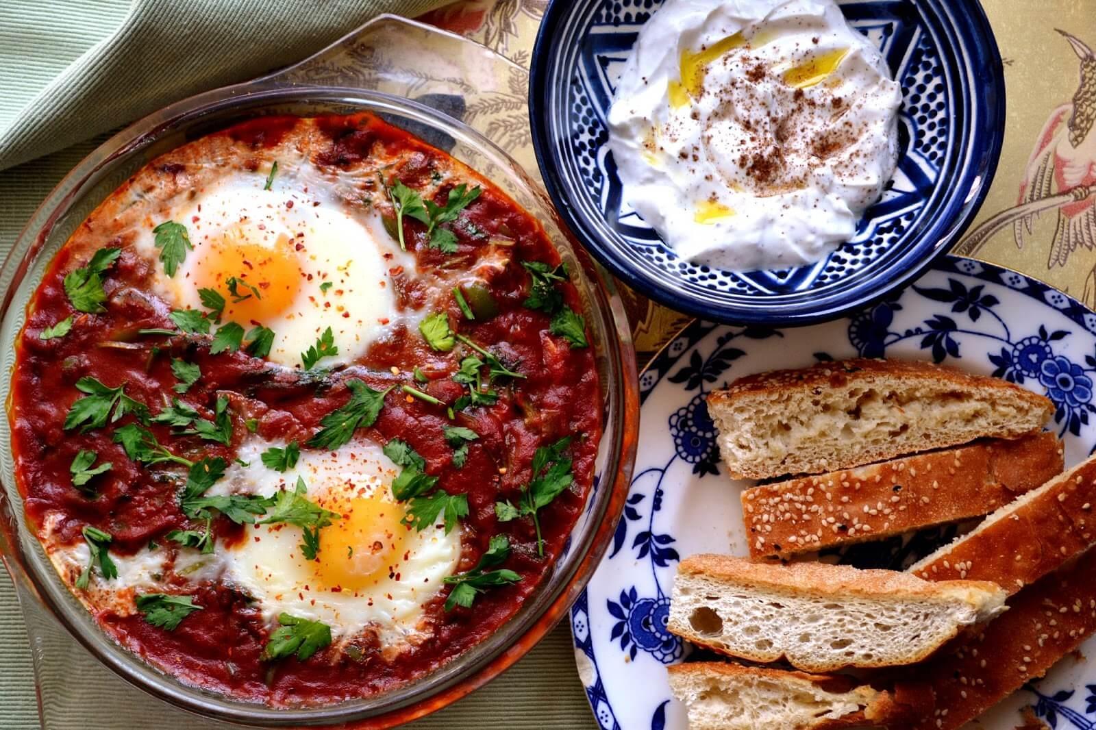 Taksimde Kahvaltı Yapabileceğiniz En İyi 10 Mekan