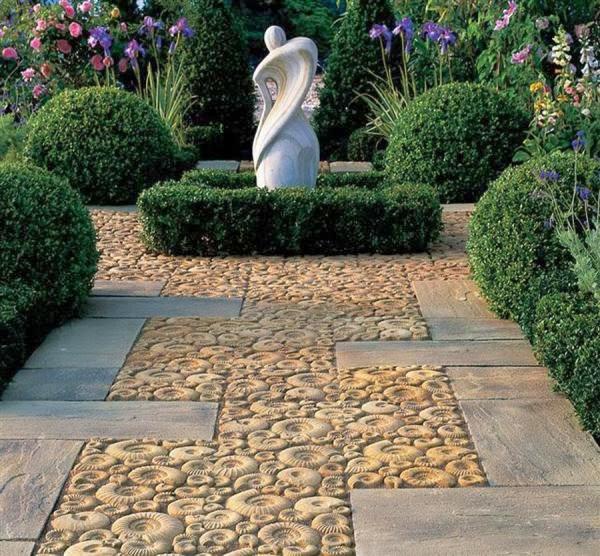 secret hard landscaping
