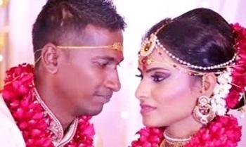 Malaysian indian wedding Ruban Weds Saraswathy