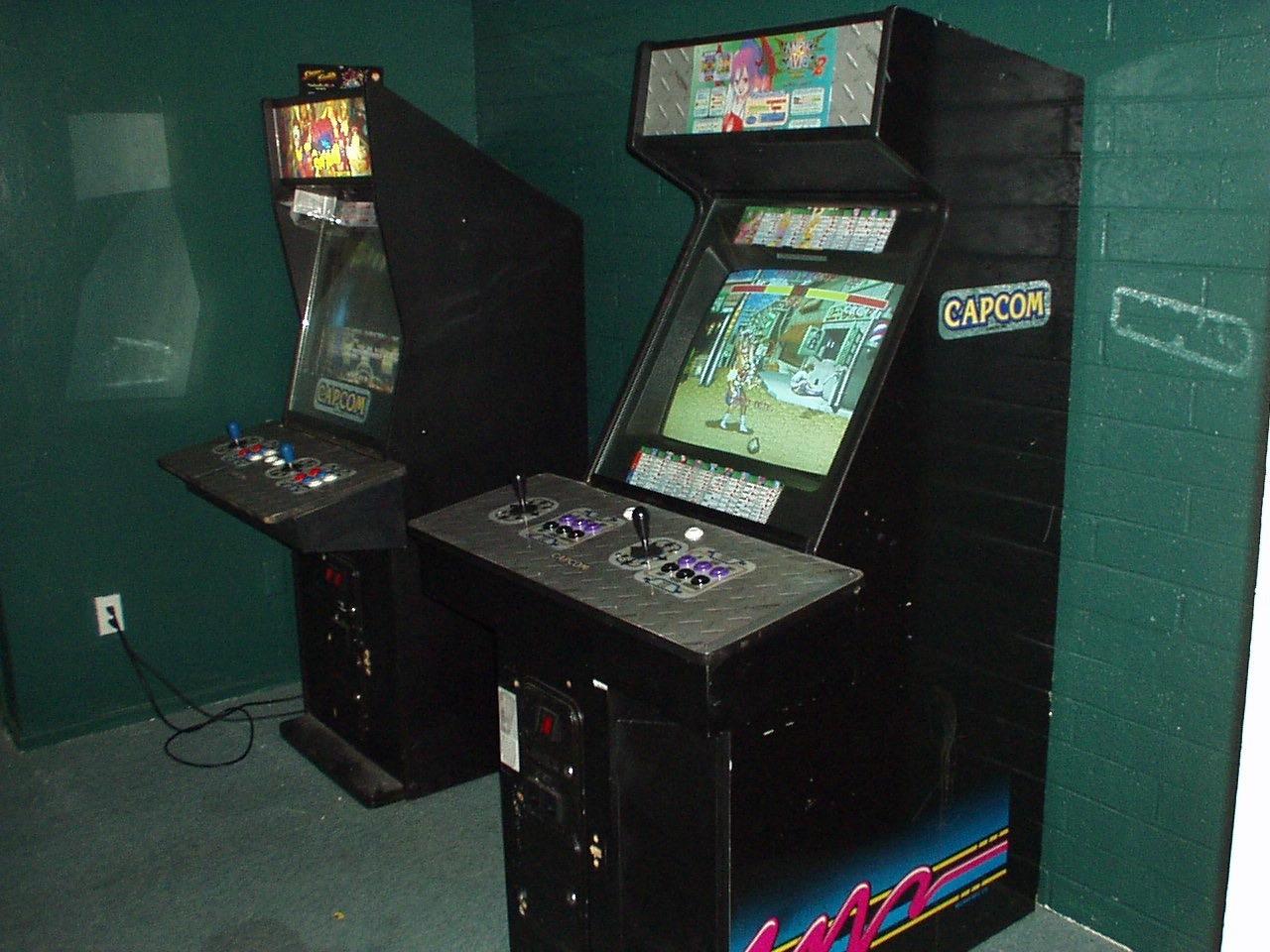 Dsgcw The Backstage Pass Dsg Vintage Arcade Post Mortem For Now