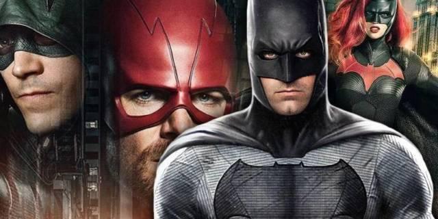 ¿Por qué Batman no ha sido visto en el Arrowverse?