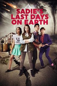 Poster Sadie's Last Days on Earth