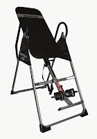 Ironman Gravity 1000 Inversion Therapy Table, for back pain relief, improve flexibility, relieve pressure on vertebrae discs, improve circulation, reduce stress, safe & stable inversion, up to 180 degree inversion