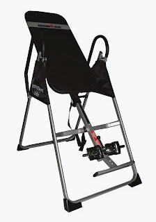 Ironman Gravity 1000 Inversion Therapy Table, picture, image, review features and specifications