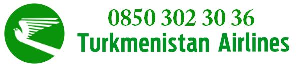 türkmenistan airlines iletişim