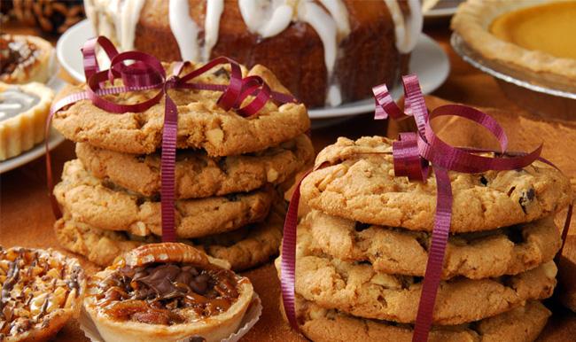 Hướng dẫn làm bánh cookie chocolate chip cực ngon