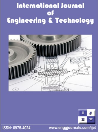 IJET - International Journal of Engineering and Technology