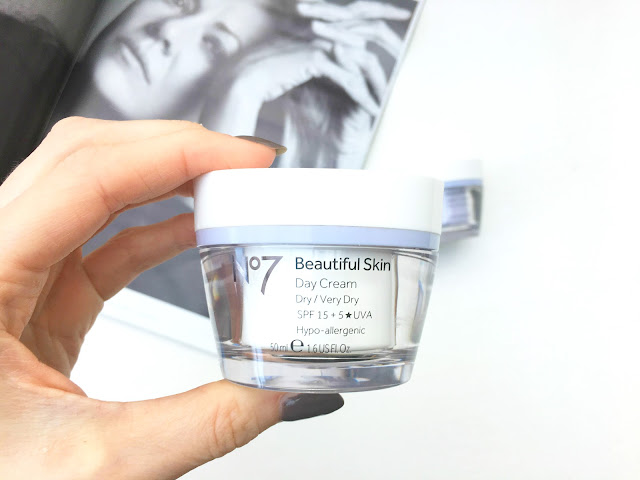 No7 Beautiful Skin Day & Night Cream, No7, No7 Beautiful Skin Day Cream, NoNo7 Beautiful Skin Day & Night Cream review, 7 Beautiful Skin Night  Cream,