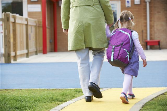Panduan Memilih Sekolah untuk Anak