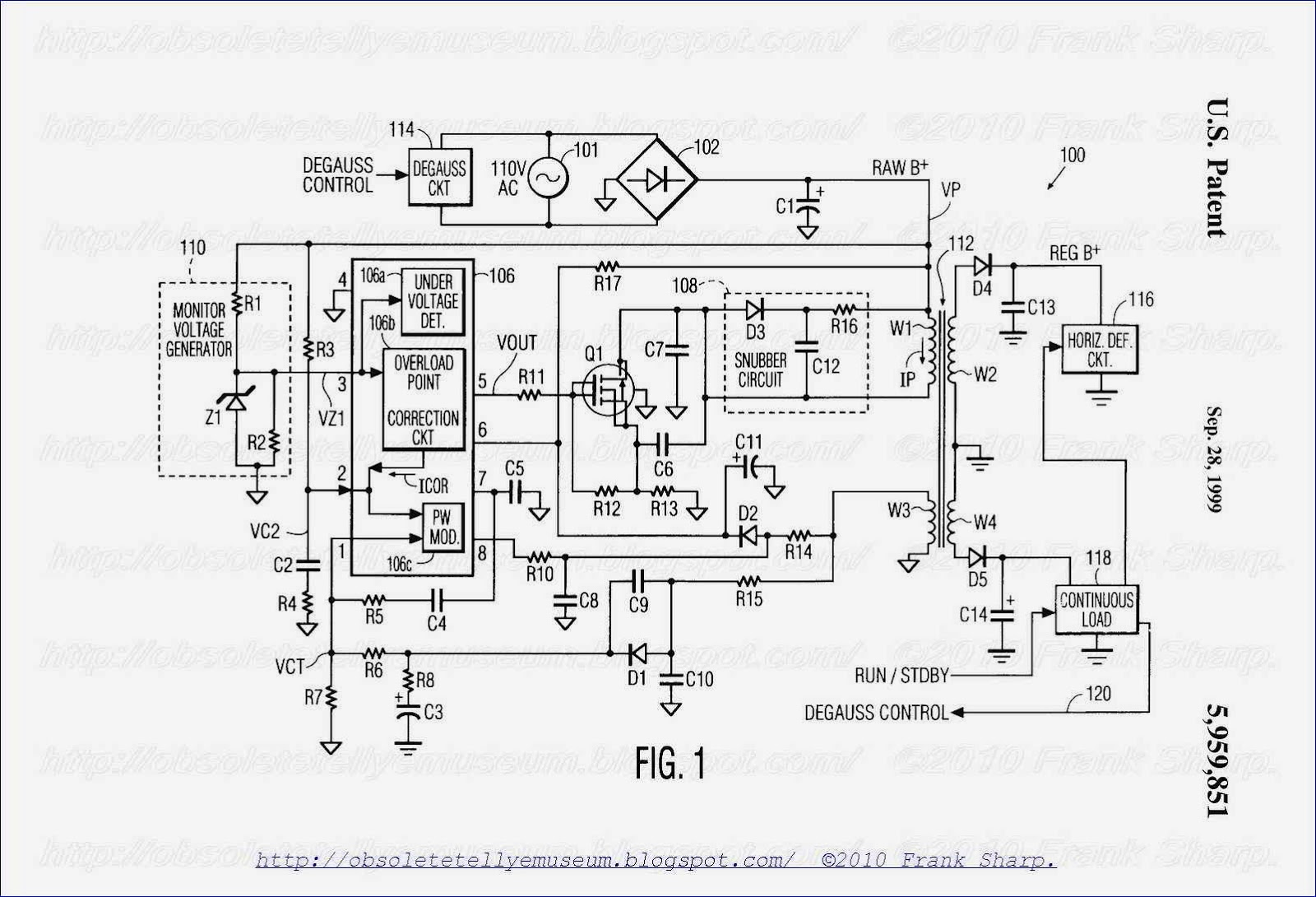Charming Smps Power Supply Schematic Contemporary - The Best ...
