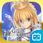 Fate/Grand Order (Japan) - VER. 2.8.1 (God Mode - Massive Attack) MOD APK