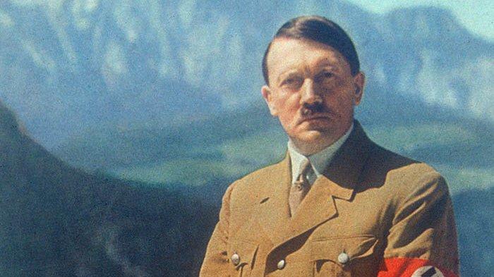 Misteri Penampakan Adolf Hitler di Argentina yang Membingungkan