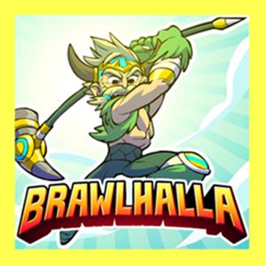 تحميل لعبة براول هالا Brawlhalla للكمبيوتر