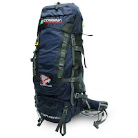 sewa carrier keril tas gunung outdoor