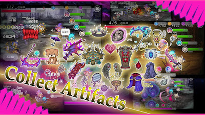 Demon Party (Premium) Data + Mod Apk for Android Terbaru