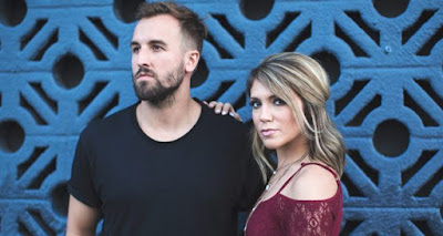 [Music]: Austin & Lindsey Adamec – As For Me And My House (Watch Live Video)