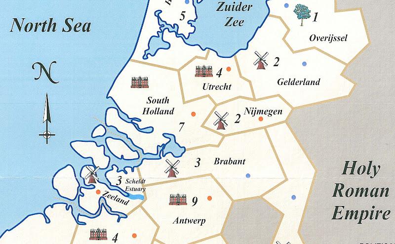 Kaponieeri Hollannin Vapaussota
