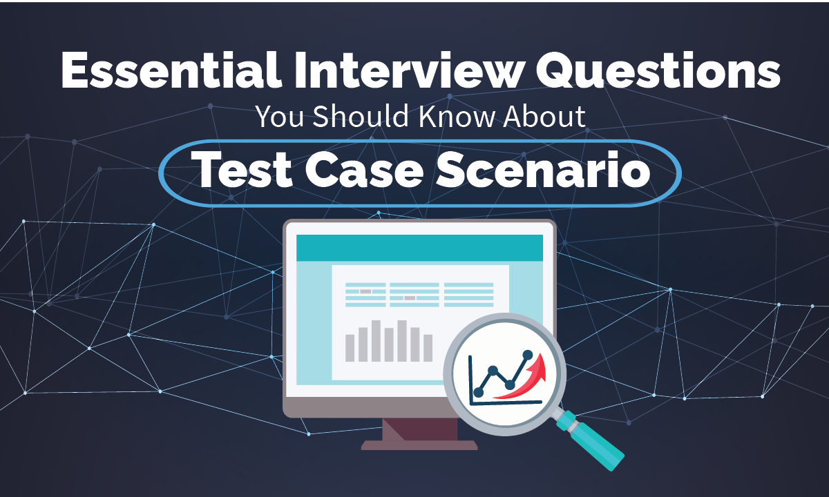 Essential Interview Questions You Should Know About Test