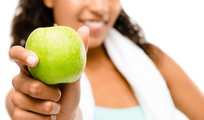 Snacks During Workouts - El Paso Chiropractor
