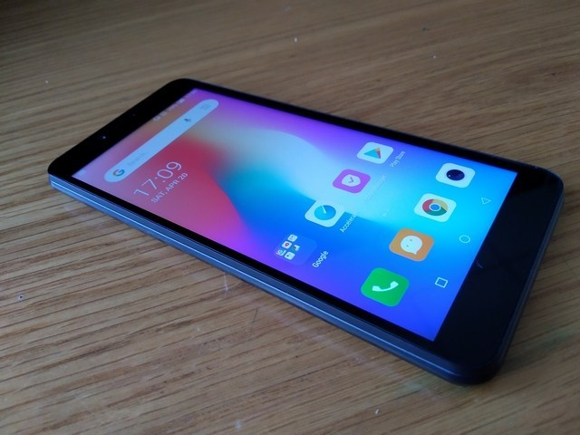 itel P33 review(1)