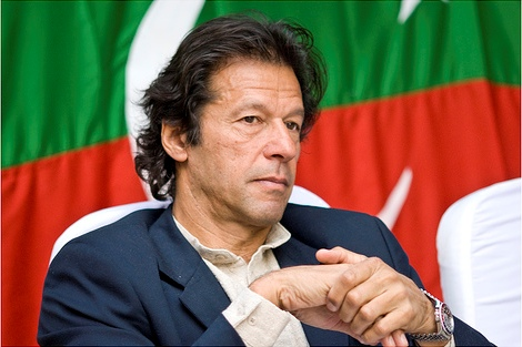 Pakistani Cricketer & Politician Imran Khan All Photos ...