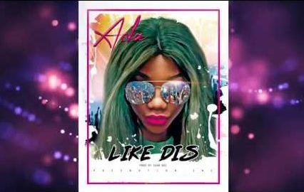 ADA - Like Dis