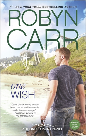 One Wish book cover