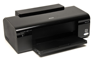 Download Printer Driver Epson Stylus C110