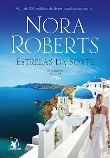 ESTRELAS DA SORTE (Nora Roberts)