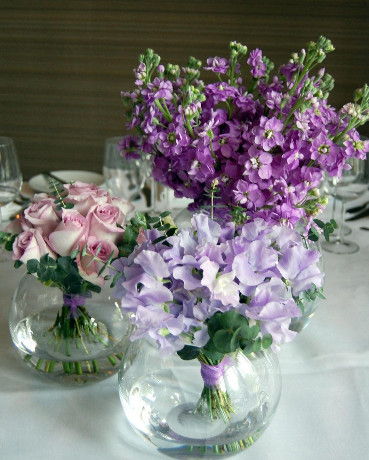 Wedding Flowers Reception: Mood Flowers: Wedding Reception Flowers