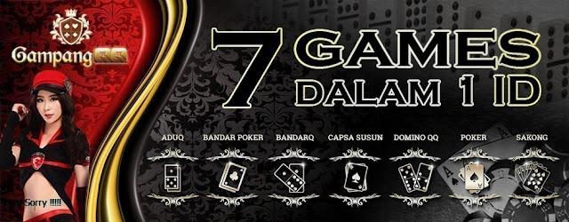 Poker Online Indonesia | Domino Online Indonesia | Sakong Online Indonesia | Bandar Poker Online ...