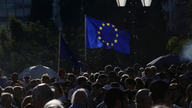 Τι χρειάζεται για να συνέλθουν οι Έλληνες πολιτικοί; Ακόμα μία εθνική τραγωδία;