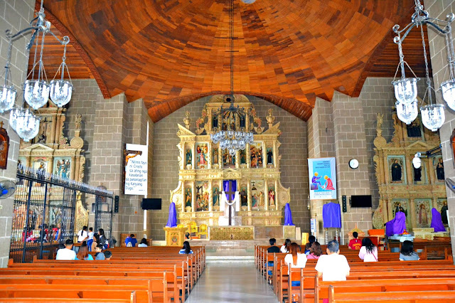 Our Lady of Candelaria Silang