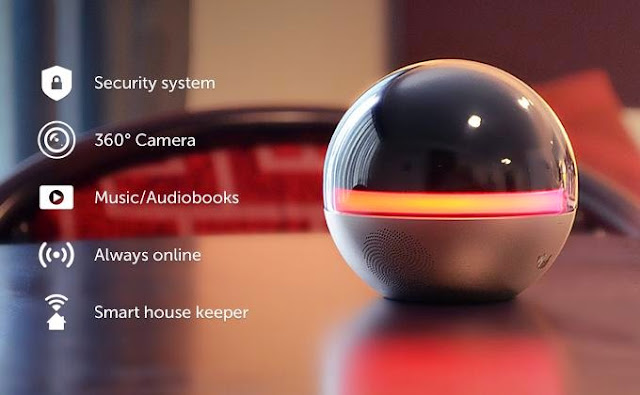 Smart and Innovative Home Assistants (9) 7
