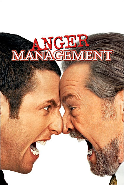 """Anger management"""