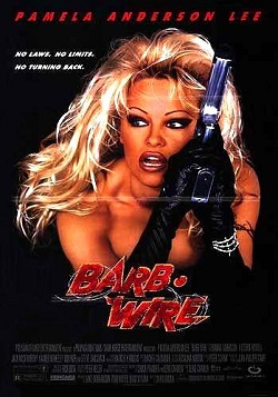 Barb Wire online latino