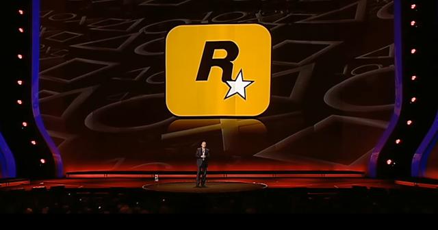 Conferência Agent Rockstar Games
