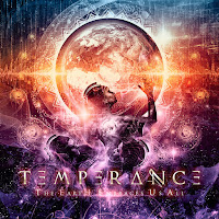 """Temperance - """"The Earth Embrace Us All"""""""