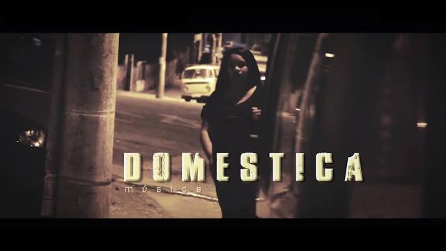 """A.R.P (Advertência Rap Pesado) lança o clipe """"Domestica"""""""