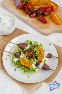 Adana kebab przepis