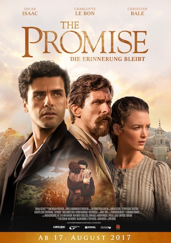 The Promise 2016 English Full Movie Download