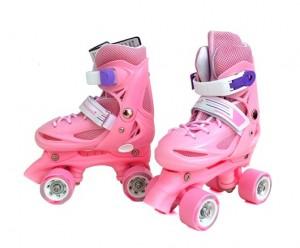 Sepatu Roda Anak Empat Roda