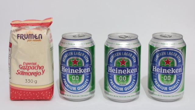 degustabox cerveza