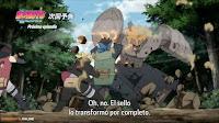 Boruto: Naruto Next Generations Capitulo 99 Sub Español HD