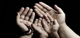 Bacaan Doa Pembuka Pintu Rezeki