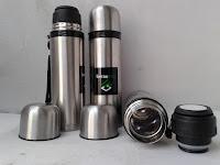 Tumbler botol termos T500  Berau Coal Energy Tbk PT