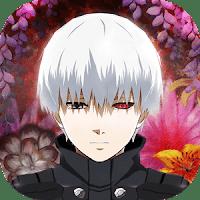 Tokyo Ghoul 東京喰種 :Re Invoke Massive Attack MOD APK